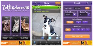 petfinder-app